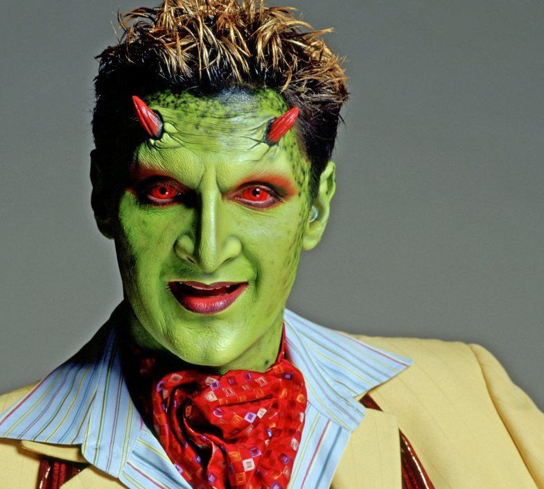 andy hallett net worth