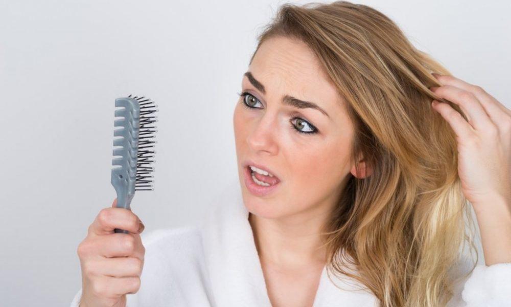 Выпадают волосы проблемы с щитовидкой