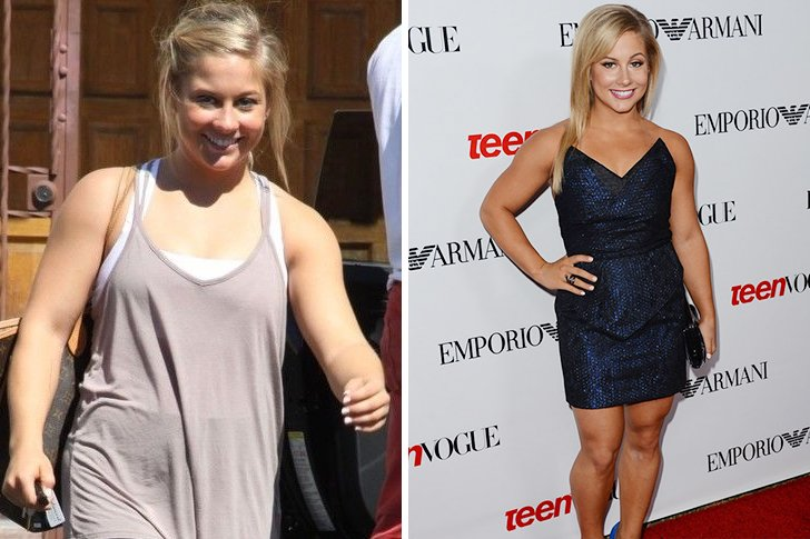 Celeb weight loss 2012 nissan