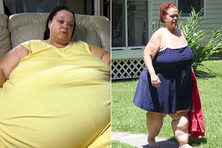 Экстремальное Похудения На Тлс. Диета TLC - новый тренд в здоровом похудении, который набирает популярность