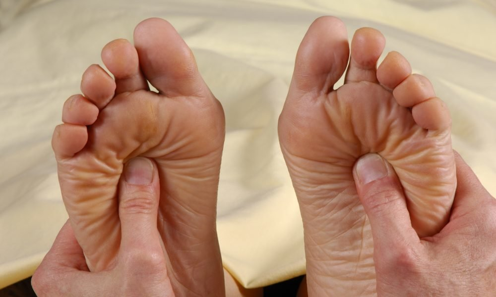 How Can Diabetes Affect Your Feet? - Telehealth Dave