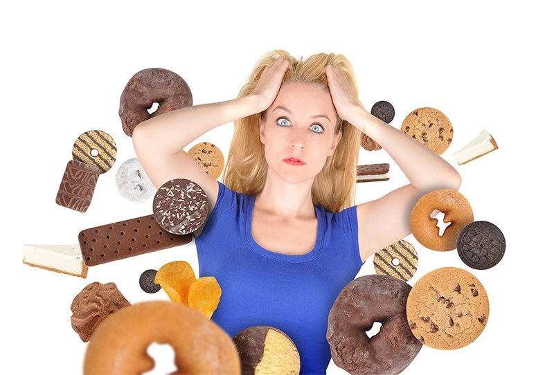 Sugar Treats Can Spike Up Your Blood Sugar Which Triggers Terminal Illness