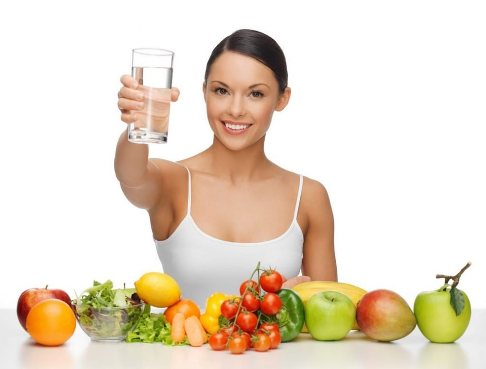healthy lifestyle is the key to treat PCOS