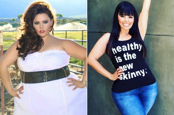Nu Skin Weight Loss