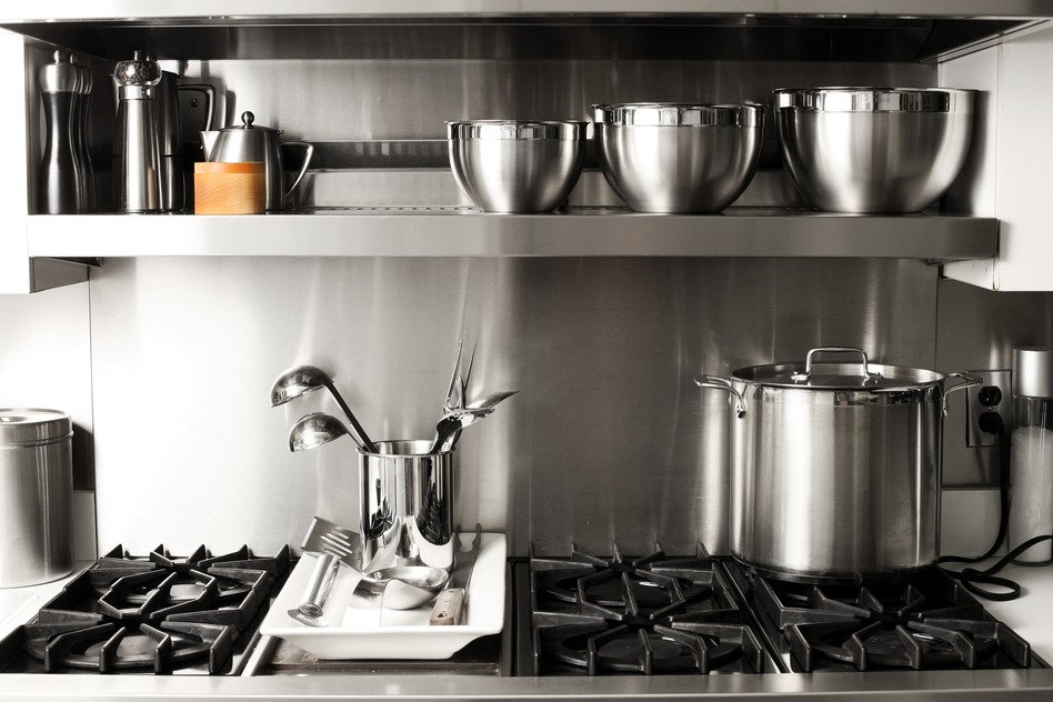 heres how often you should replace your kitchen supplies especially that sponge telehealth dave - Kitchen Supplies