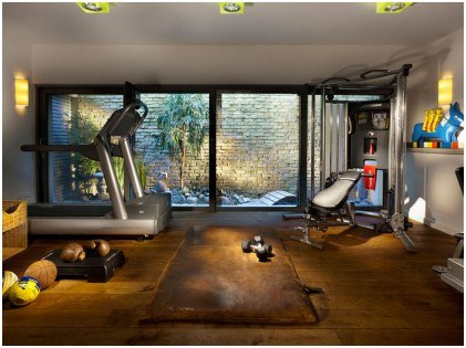 Setting up a home gym here s how you can buy the right fitness