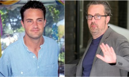 Matthew Perry consommation drogue
