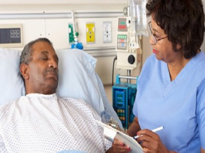 Health insurance helps you receive good hospital treatment