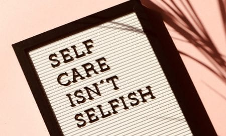 self-care-isn-t-selfish-signage